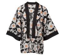 Ngahuia - Bluse für Damen - Mehrfarbig