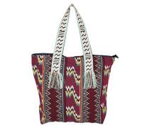 ABSotute Wander - Handtasche für Damen - Mehrfarbig