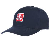 Treelogo - Snapback Cap für Herren - Blau
