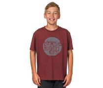 Bout T-Shirt - Rot