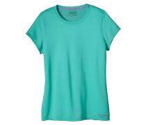 S/S Fore Runner - T-Shirt für Damen - Grün