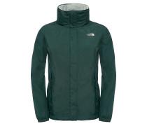 Resolve - Funktionsjacke für Damen - Grün