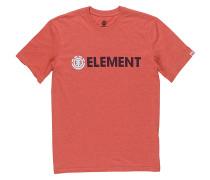 Blazin - T-Shirt für Herren - Rot