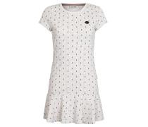 Auf Detlef caktir II - Kleid für Damen - Beige
