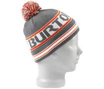 Trope - Mütze für Jungs - Grau