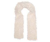 Make It Cozy - Tuch für Damen - Weiß