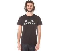 Pinnacle - T-Shirt für Herren - Schwarz