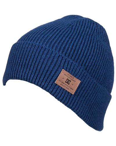 Hubbish - Mütze für Herren - Blau