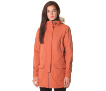 Taylor - Jacke für Damen - Orange