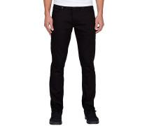Vorta - Jeans für Herren - Schwarz