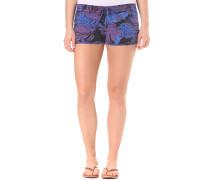 Beachrider Woven - Shorts für Damen - Blau