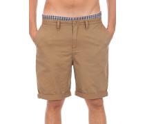 Excerpt - Chino Shorts für Herren - Braun