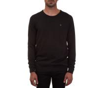 Uperstand Crew - Sweatshirt für Herren - Schwarz