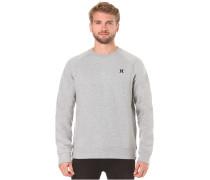 Getaway 2.0 Crew - Sweatshirt für Herren - Grau