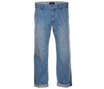 Work - Jeans für Herren - Blau
