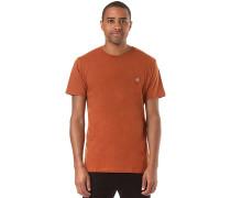 Stone Blank BSC - T-Shirt - Orange