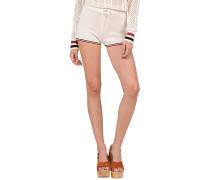 Thumbs Up - Shorts für Damen - Weiß