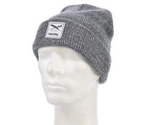 Smurpher Heavy Mütze - Grau
