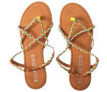 Guapa - Sandalen für Damen - Mehrfarbig