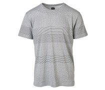 Akaw - T-Shirt - Grau