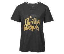 Gangsta - T-Shirt für Damen - Schwarz