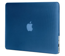"Hardshell Case for MacBook Air 11"" DotsHülle Blau"