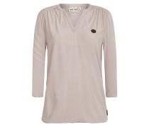 Diese Motzfotz II - Bluse für Damen - Grau