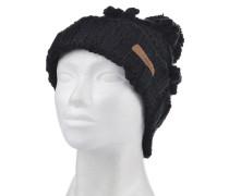 Sunne - Mütze für Damen - Schwarz