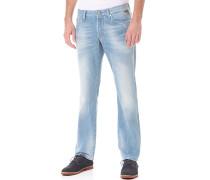 Waitom - Jeans für Herren - Blau