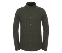 Denali - Hemd für Herren - Grün
