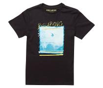 Capture - T-Shirt für Jungs - Schwarz