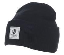 Dusk - Mütze für Herren - Schwarz
