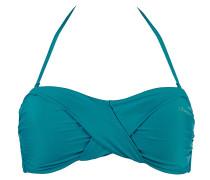 Luisa 2 - Bikini Oberteil für Damen - Blau