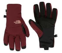 Apex + Etip - Handschuhe für Damen - Rot