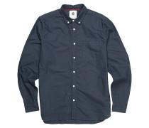 Horrel L/S - Hemd für Herren - Blau