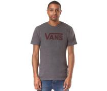 Classic Heather - T-Shirt für Herren - Grau
