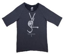 YLS Short - Sweatshirt für Herren - Blau