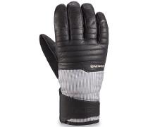 Maverick - Handschuhe für Herren - Schwarz