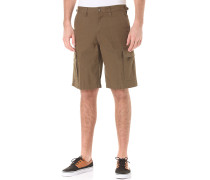 Tremain - Chino Shorts für Herren - Braun