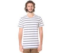 Ware - T-Shirt für Herren - Streifen