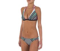 Mirage Halter - Bikini Set - Schwarz