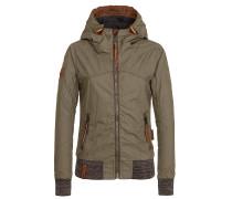 Pallaverolle - Jacke für Damen - Grün
