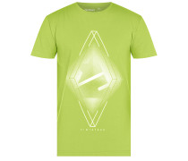 Elaborate - T-Shirt für Herren - Grün