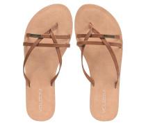 Lookout 2 - Sandalen für Damen - Braun