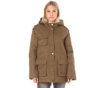 Aleho - Jacke für Damen - Grün