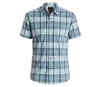 Everyday Check - Hemd für Herren - Blau