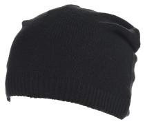 Trevor - Mütze für Herren - Schwarz