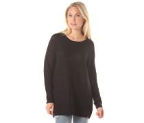 Knight - Sweatshirt für Damen - Schwarz