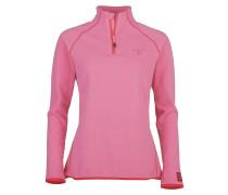 Heike - Fleecejacke für Damen - Pink
