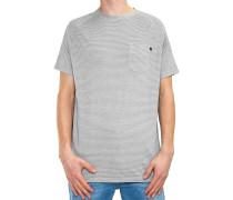Pocket - T-Shirt für Herren - Grau